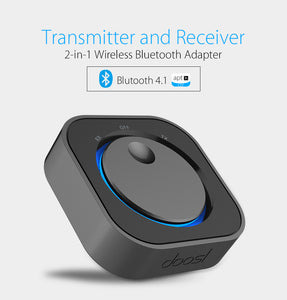 Doosl Bluetooth Transmitter and Receiver