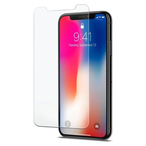 Anti-Glare Screen Protection for iPhone Models