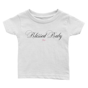 Blessed Baby Tee