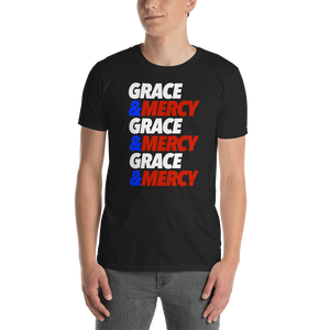 Grace & Mercy T-Shirt