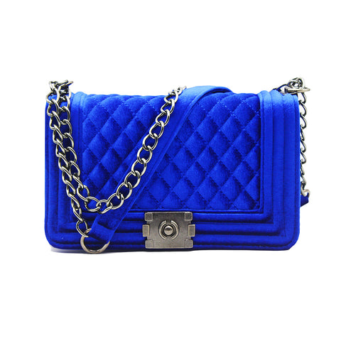 The Renay Quilted Bag
