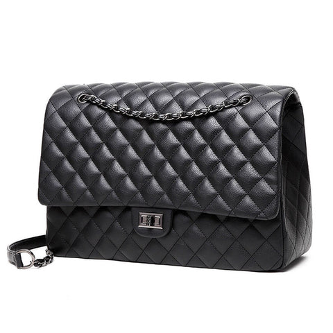 Gigi Quilted Bag
