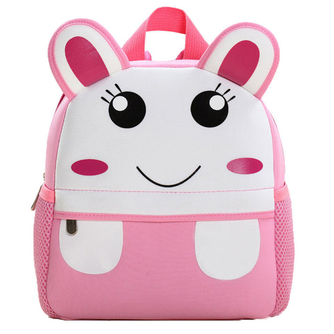 Animal Child Backpack
