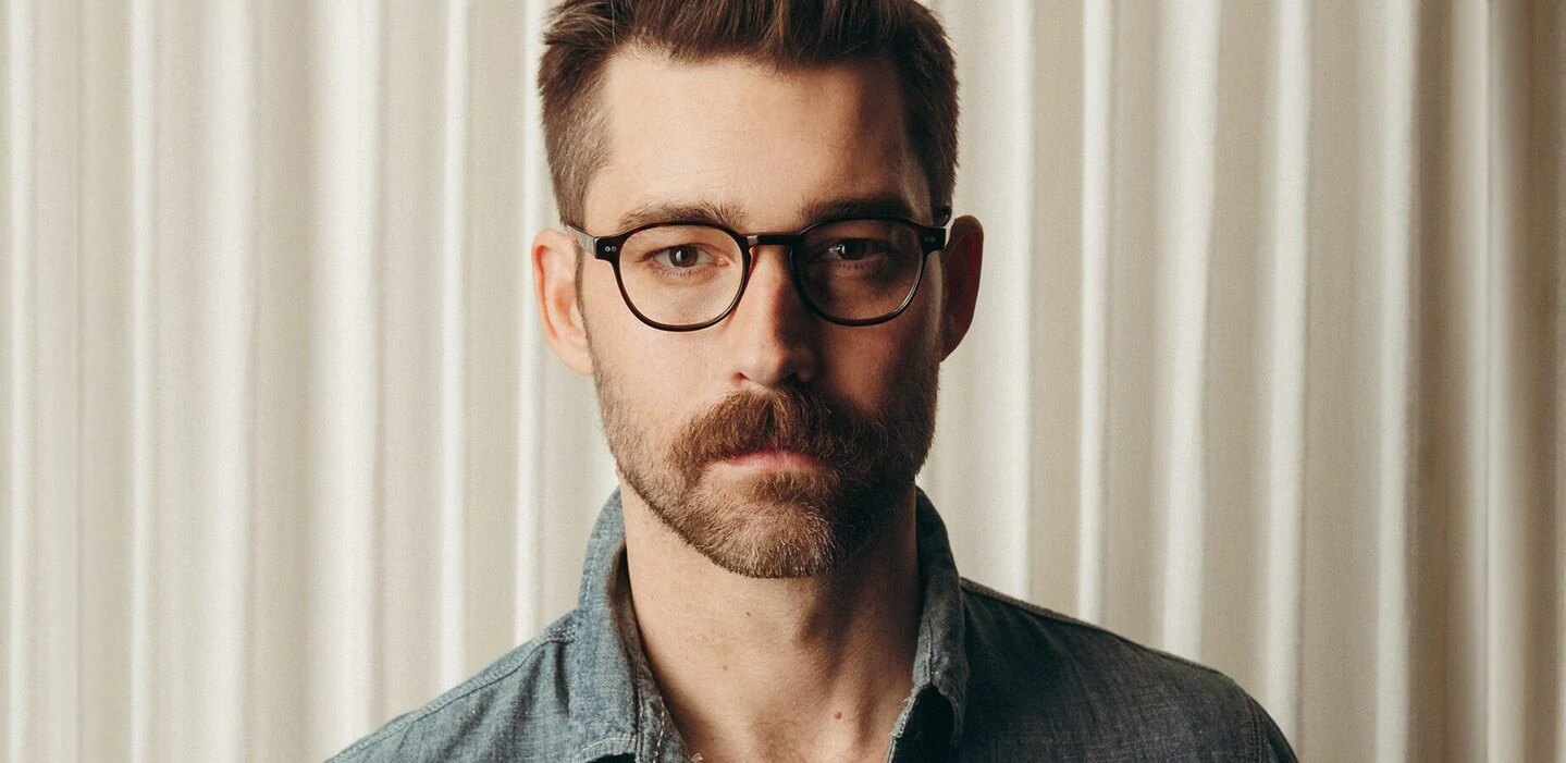 Frames For Oval Shaped Faces Frames For Your Face Shape Moscot