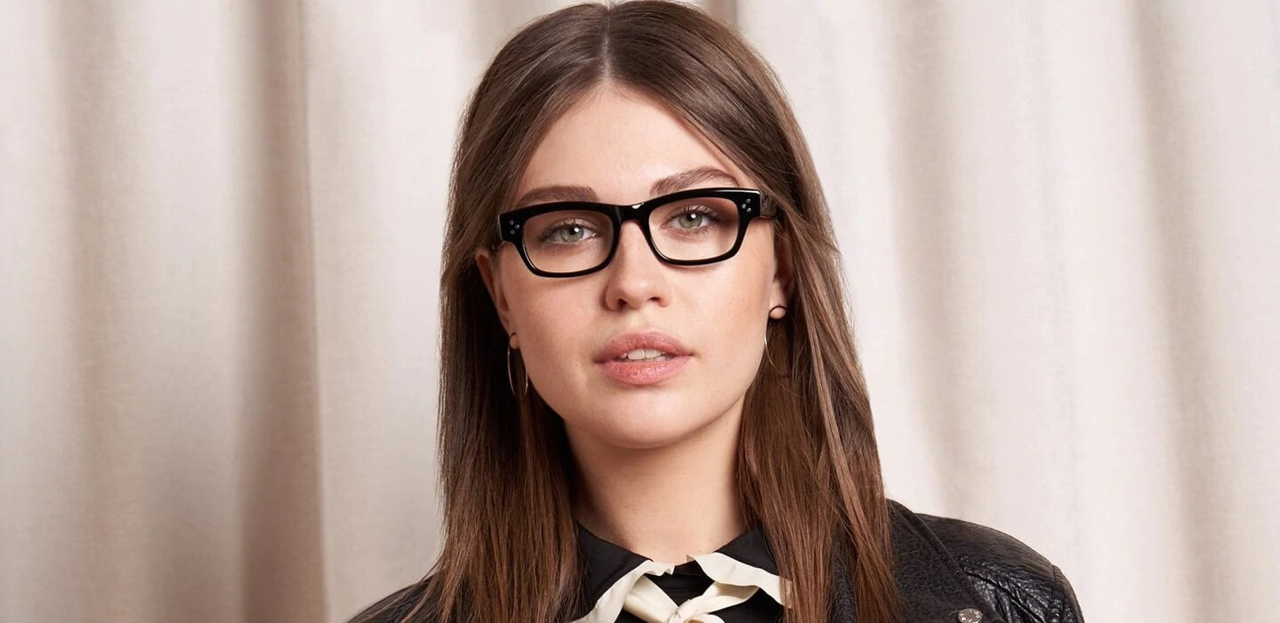 Frames For Round Shaped Faces Frames For Your Face Shape Moscot