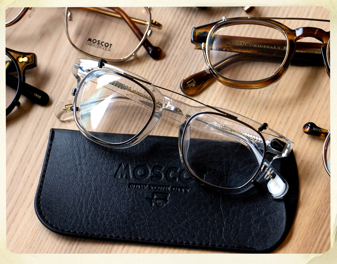 9143207b6 MOSCOT Eyewear - NYC Since 1915