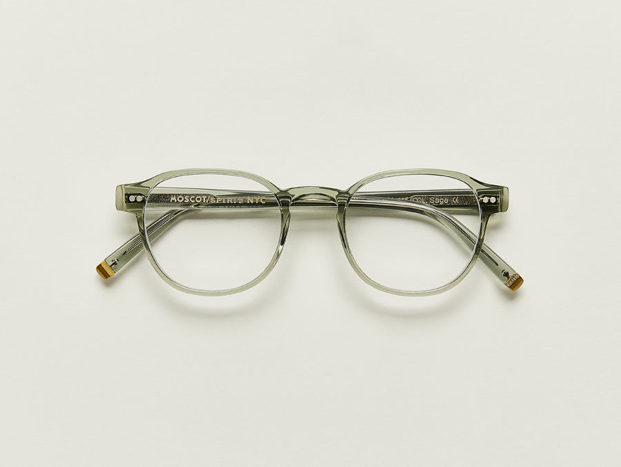 cec843b2db ARTHUR | Timeless Square Glasses | MOSCOT - NYC Since 1915