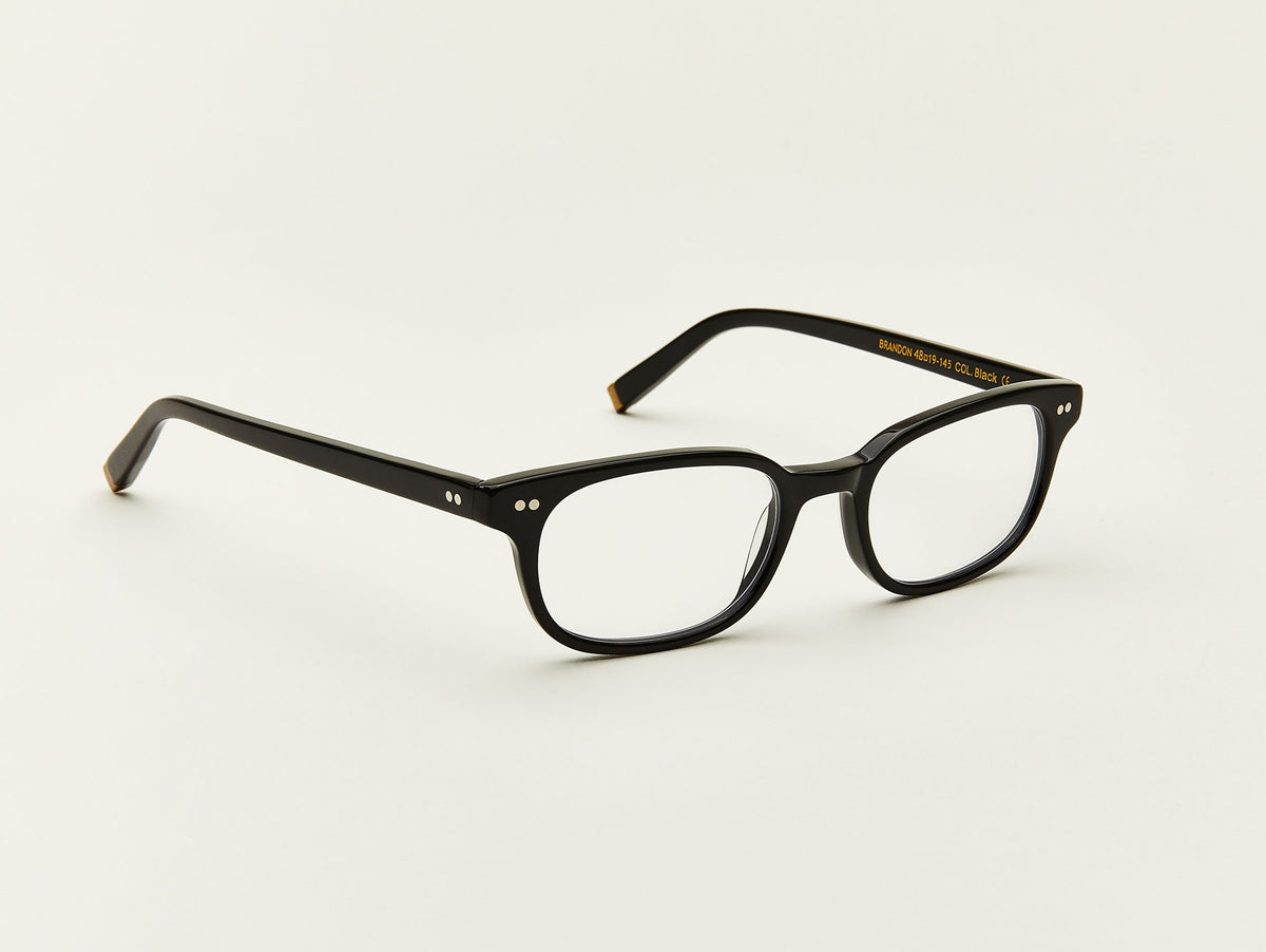 Frames for Oval Shaped Faces | Frames for Your Face Shape | MOSCOT