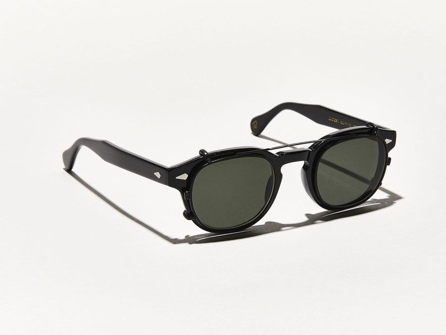 95362d319e CLIPTOSH | Timeless Square Clip-on Sunglasses | MOSCOT - NYC Since 1915