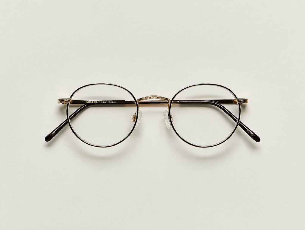 35c17592fc64 DOV | Timeless Round Glasses | MOSCOT - NYC Since 1915