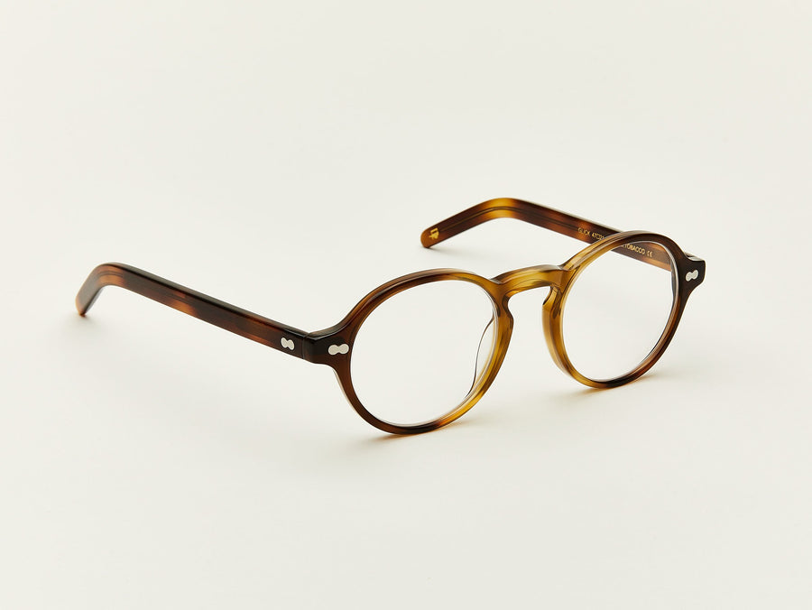 f07a090c3 GLICK   Timeless Round Glasses   MOSCOT - NYC Since 1915