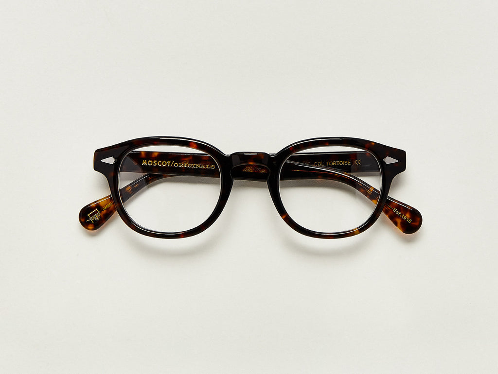 d9e76d26f8 LEMTOSH | Timeless Square Glasses | MOSCOT - NYC Since 1915