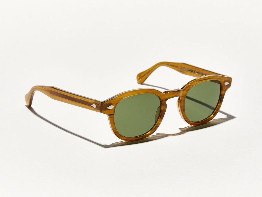 8a949eb9f5 LEMTOSH SUN | Timeless Square Sunglasses | MOSCOT - NYC Since 1915