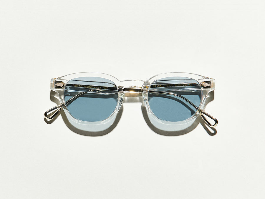 691f457015 LEMTOSH-TT SE SUN | Timeless Square Sunglasses | MOSCOT - NYC Since 1915