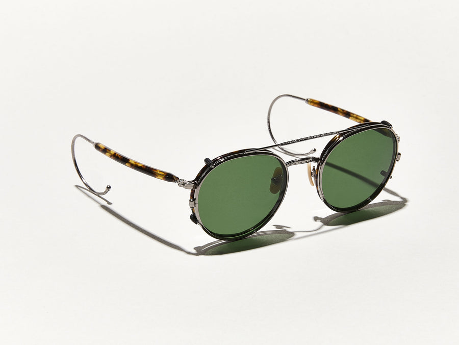 e49e129aa6 SPIEL CLIP PACKAGE | Timeless Round Glasses | MOSCOT - NYC Since 1915