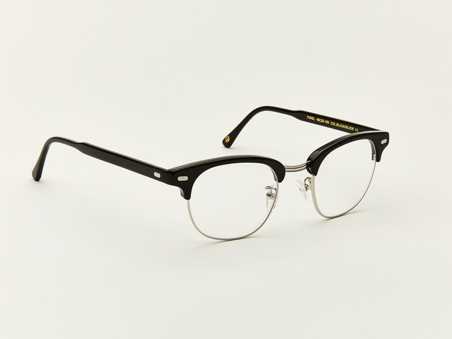 871b71e690d YUKEL   Timeless Square Glasses   MOSCOT - NYC Since 1915