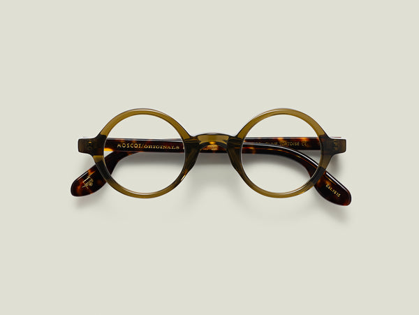 Optical Collections | Classic Frames & Styles | MOSCOT