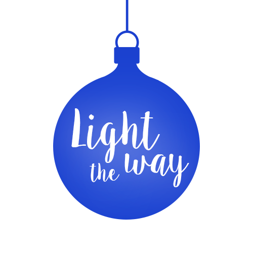 Light the Way: Blue Light