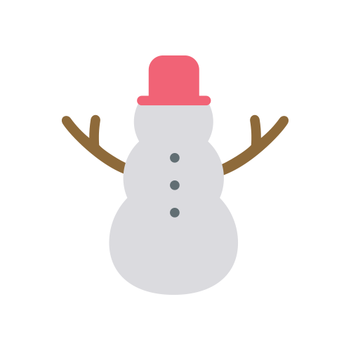 Light the Way: Snowman