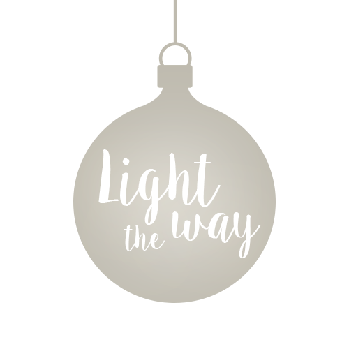 Light the Way: White Light