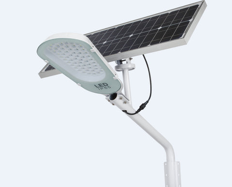 36W Solar LED Street Light  36 Watt LED Solar light