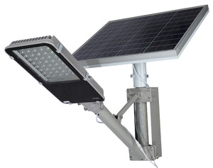 40W Solar LED Street Light 40 Watt LED Solar Light with Separate Solar panel