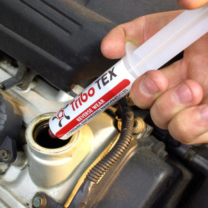 The Original TriboTEX for Gasoline Engines - Made in USA - Most Recommended for Cars and Trucks