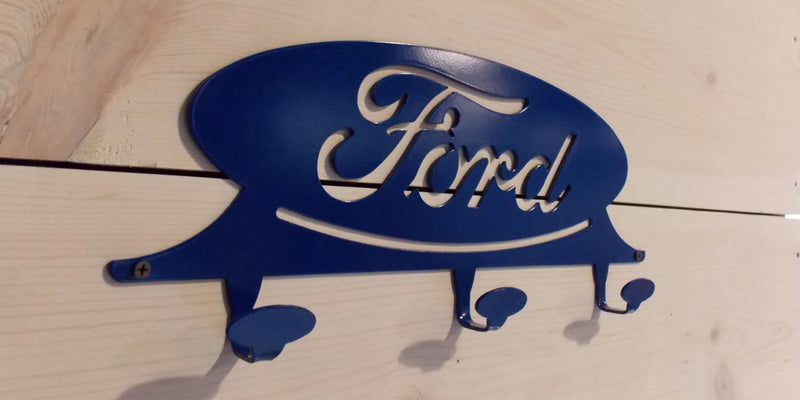 Ford Steel Coat Hook