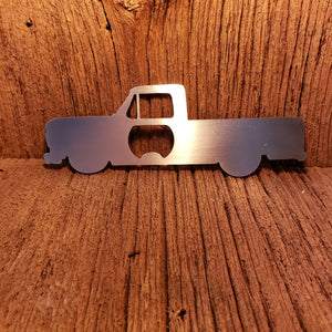 image of f100 bumpside bottle opener
