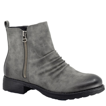 TAXI - DELRAY-03 - Women's Boot