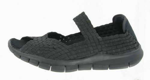 Bernie Mev - Comfi Sandals - Black