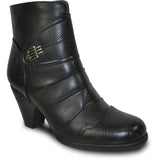 Vangelo HF8400 - Women Ankle Dress Boot