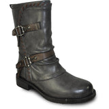 Vangelo HF8408 - Women Ankle Casual Boot