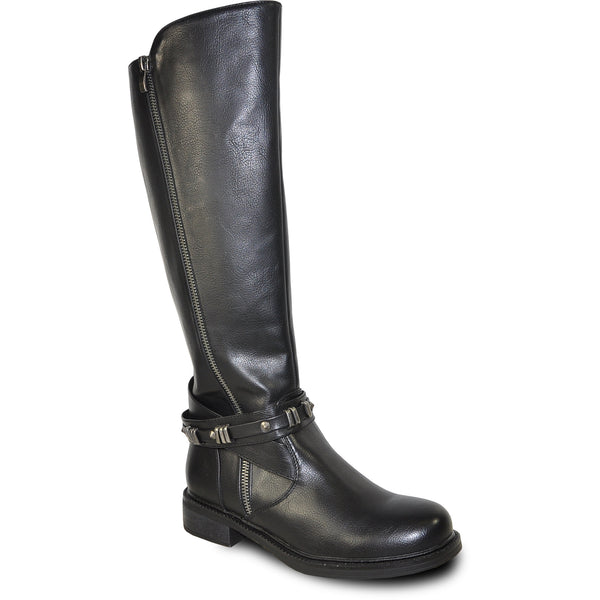Vangelo HF8414 - Women Knee-High Boot