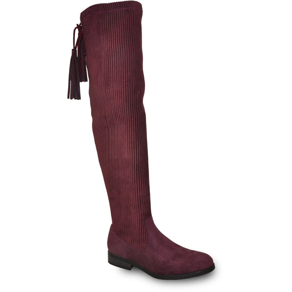 Vangelo HF8417 - Women Over-the-Knee Boot