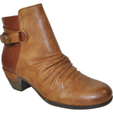 Vangelo HF9429 - Women Ankle Dress Boot
