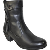 Vangelo HF9431 - Women Ankle Dress Boot