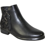 Vangelo HF9442 - Women Ankle Dress Boot