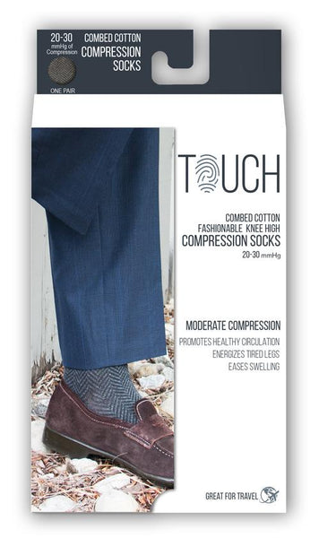 TOUCH Herringbone Compression