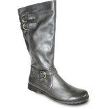 Vangelo SD2406 - Women Knee High Casual Boot