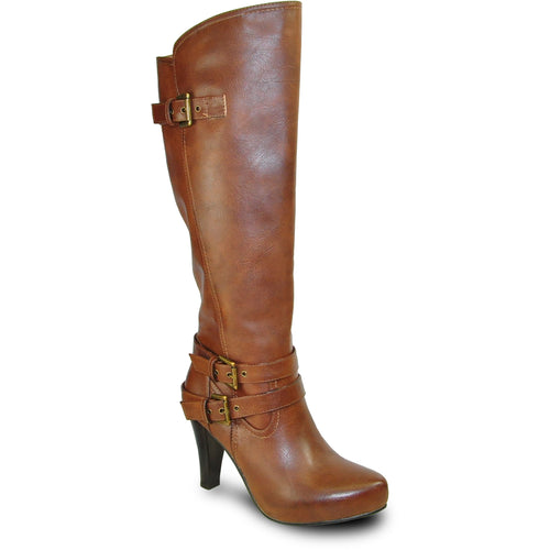 Vangelo SD4401 - Women Knee-High Boot