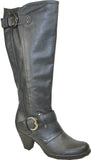 Vangelo SD4402W - Women Knee High Dress Boot