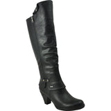 Vangelo SD7408 - Women Knee High Dress Boot