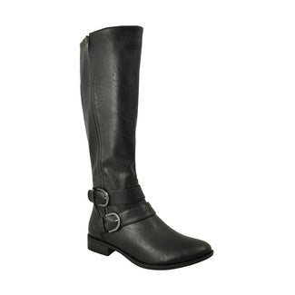 Vangelo SD7415 - Women Tall Riding Boot
