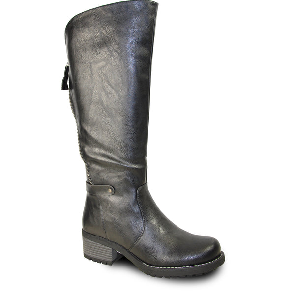 Vangelo SW6435 - Women Knee-High Boot