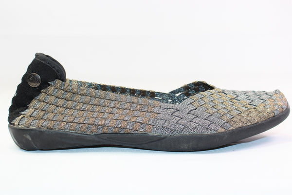 Bernie Mev - Catwalk Sandals - Black Multi