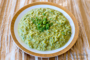 Green Pease Porridge