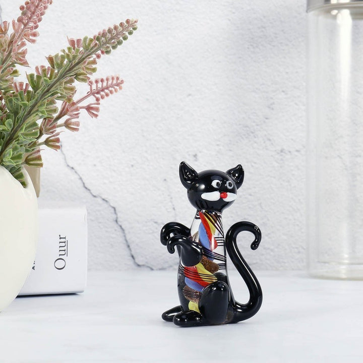 Black Cat as Gifts For Cat Lovers