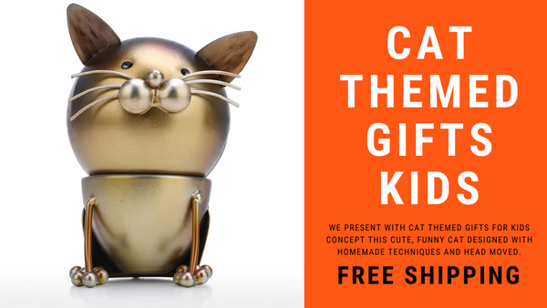 Who wouldn't Want an Baby-Cute Cat Adoption: as Gifts, Decor, Ornaments
