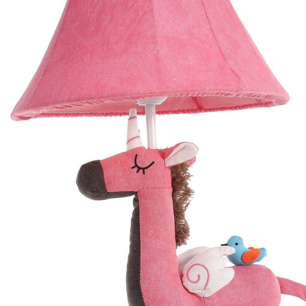 Baby Boy Toys with Table Lamp